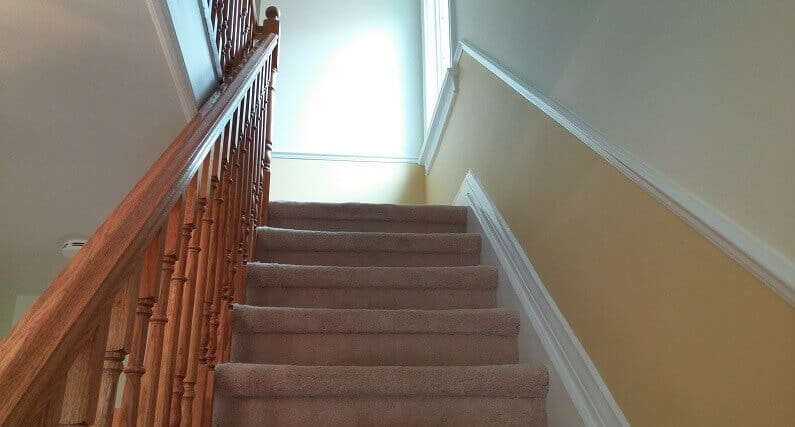 The Right Sheen For Interior Paints