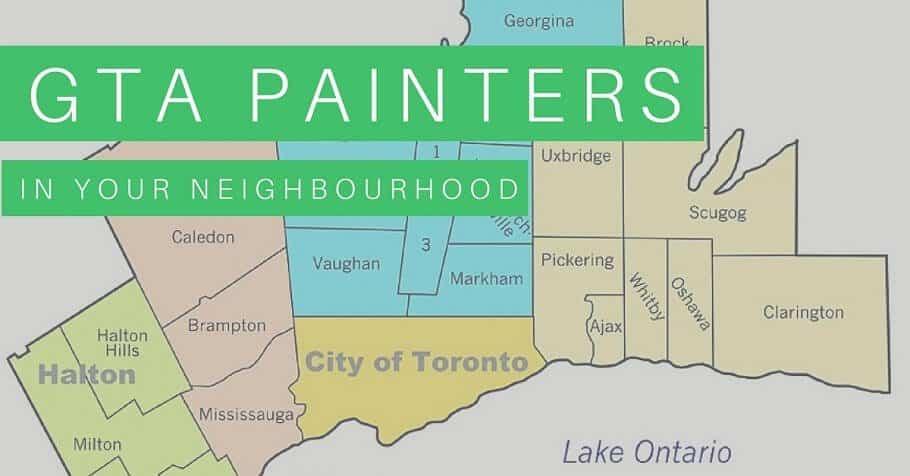 GTA Painters