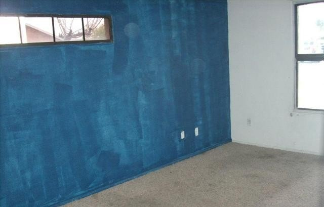 five things you should do before painting an interior wall