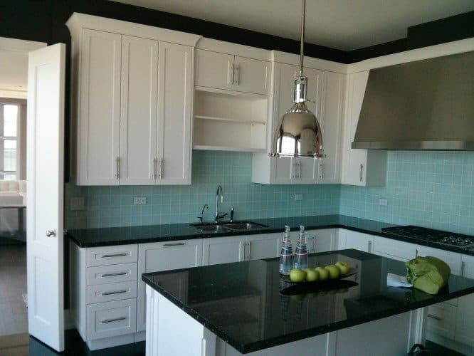 What Colour To Paint Your Kitchen Ecopainting Colour Tips
