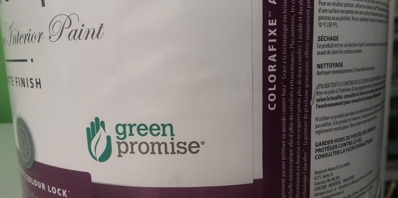 Green Promise Certification