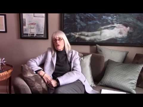 Video Review by Sylvia O' Brien of Colour Theory