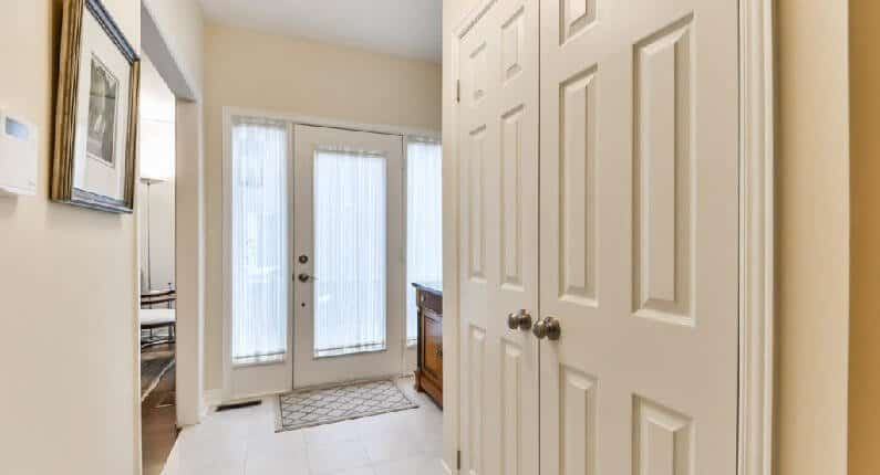 Interior painting cost in Toronto
