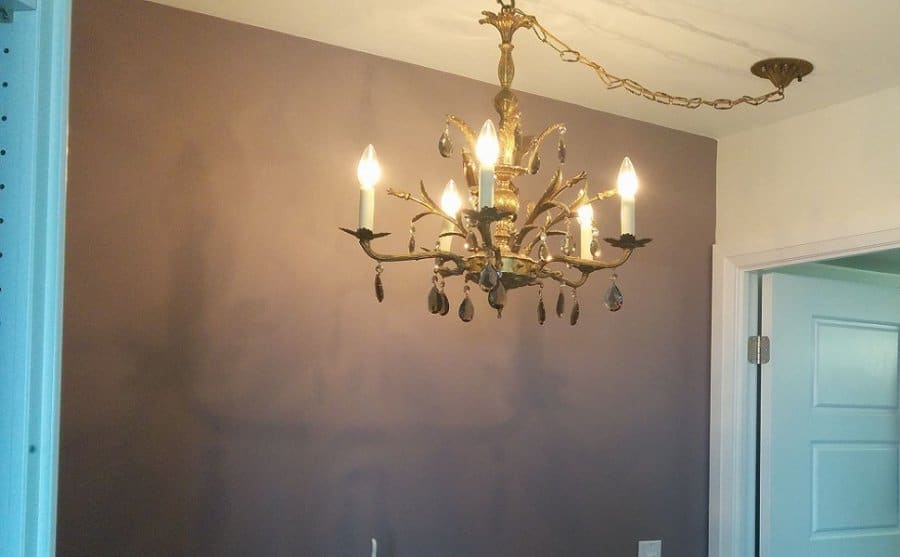 Colour year by Benjamin Moore