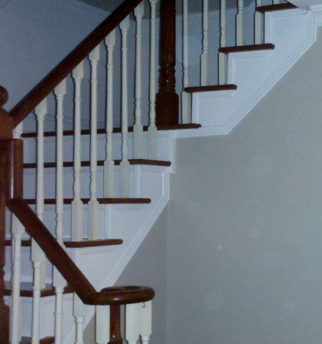 Beau Colour For Stair Risers