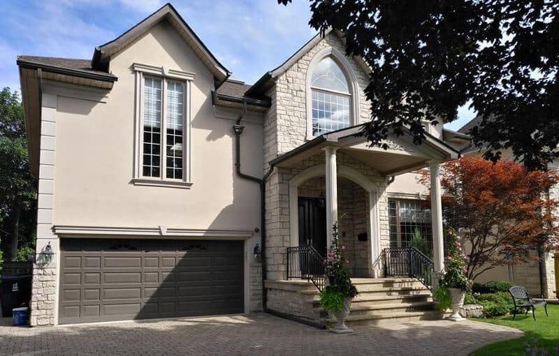 Toronto Exterior Painters & House Painting Service