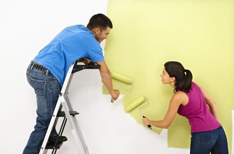 Interior Painting How-To's