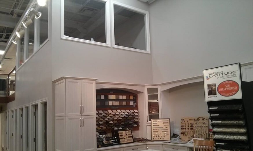 Commercial Painting Durham region